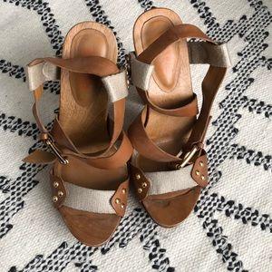 kors by michael Kors sandal.